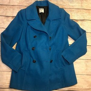 Pea coat from Old Navy